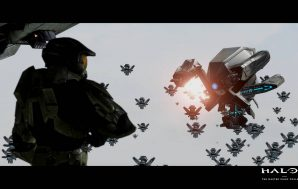 Halo 3 se incorpora a Halo: The Master Chief Collection…