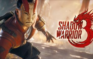 Anunciado Shadow Warrior 3, la nueva entrega de la saga…