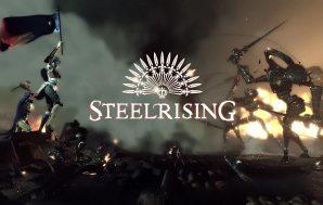Nacon Connect: Presentado Steelrising, lo nuevo de Spiders