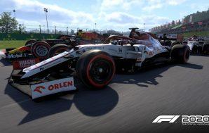 Nuevo tráiler repasando las características principales de F1 2020