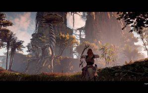 Horizon Zero Dawn confirma su lanzamiento en PC para el…