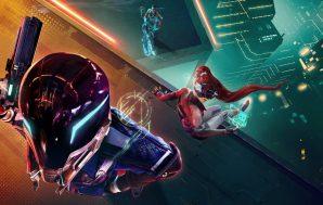 Ubisoft presenta Hyper Scape, su nuevo Battle Royale free to…