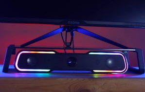 Ozone Riser Pro, review completa y unboxing en español