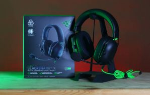 Razer Blackshark V2 X, review y unboxing en español