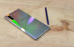 Samsung Galaxy Note 10+ , review en español en 2020