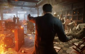 Mafia: Edición Definitiva se retrasa hasta el 25 de septiembre