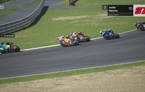 MotoGP 20 incluye la posibilidad de crear un Equipo Juvenil…