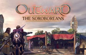 The Soroboreans, el DLC de Outward, se estrena en PlayStation…