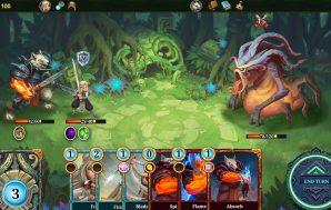 Nacon Connect: Roguebook, el nuevo juego de los creadores de…