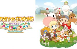 Story of Seasons: Friends of Mineral Town se estrena en…