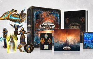 World of Warcraft: Shadowlands anuncia su Edición Coleccionista
