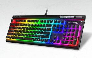 HyperX Alloy Elite 2, el nuevo teclado mecánico para videojuegos