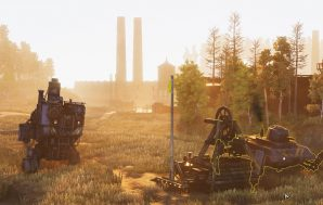 Iron Harvest 1920+ estrena su beta abierta