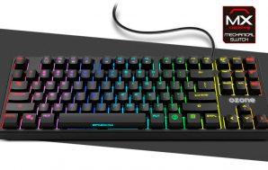 Battle Royale es el nuevo teclado TKL de Ozone, con…