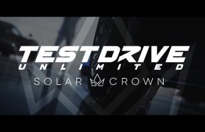 Test Drive Unlimited: Solar Crown