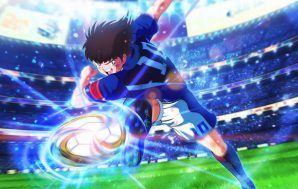 Nuevo vídeo de Captain Tsubasa: Rise of New Champions explicando…