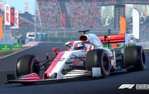 F1 2020 anuncia su nuevo contenido descargable para apoyar a…