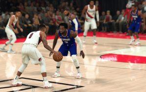 NBA 2K21: Nuevos detalles de su jugabilidad y fecha de…