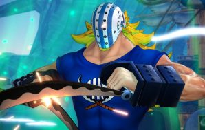Killer se incorporará a One Piece Pirate Warriors 4 como…