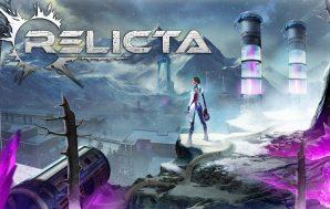 Los puzles llegan con el lanzamiento de Relicta en Stadia,…