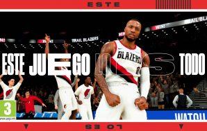 NBA 2K21 muestra el primer gameplay de la actual generación