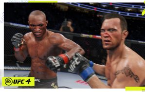 Ya está disponible EA SPORTS UFC 4 en PS4 y…