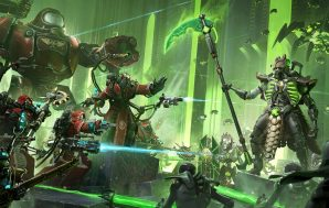 Warhammer 40,000: Mechanicus. Análisis del resurgir de Games Workshop
