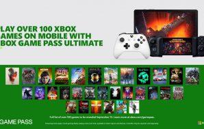 Project xCloud llevará más de 100 juegos de Xbox Game…