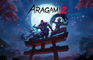 aragami 2 game it