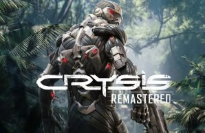 crysis remastered game it