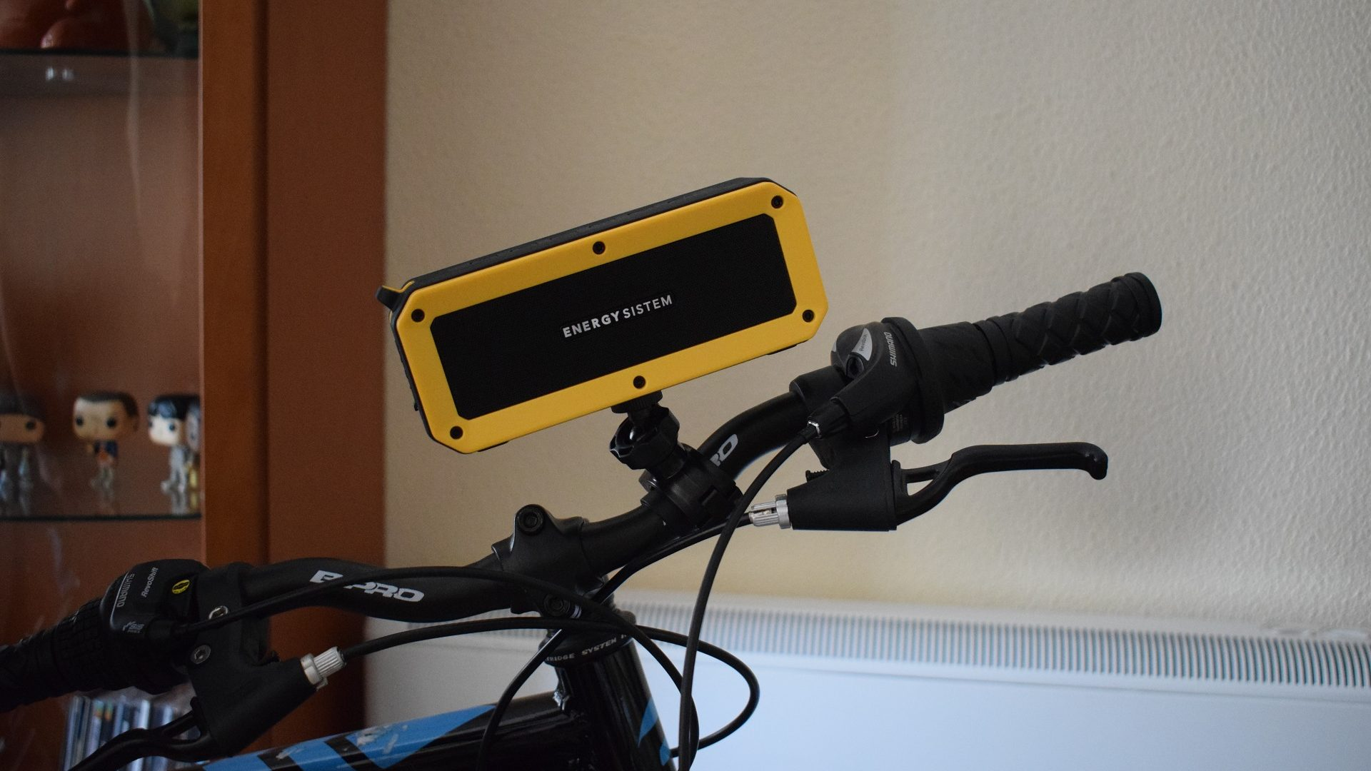energy outdoor bike