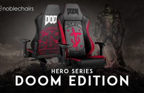 hero doom edition
