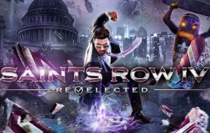 Saints Row IV Re Elected. Análisis Nintendo Switch. La locura…