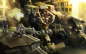 13 Sentinels: Aegis Rim muestra su tráiler de lanzamiento