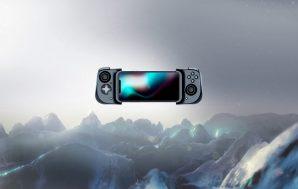 Razer Kishi para iPhone trae un control total para juegos…