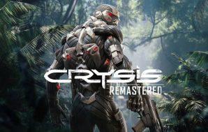 Crysis Remastered ya está disponible en Xbox One, PlayStation 4…