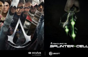 Assassin's Creed Splinter Cell