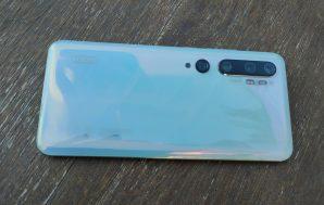 Xiaomi Mi Note 10 Pro, review completa en español