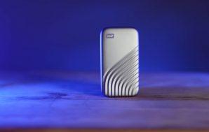 WD My Passport SSD, review completa y unboxing en español