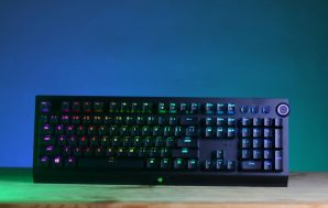 Razer Blackwidow V3 Pro, review y unboxing en español