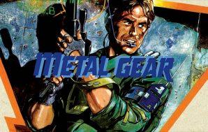 Konami lanza varios juegos clásicos en PC a través de…
