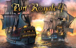 Port Royale 4: Nuevo vídeo comentando distintos aspectos del juego