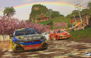 DIRT 5 muestra un nuevo gameplay en el estadio de…