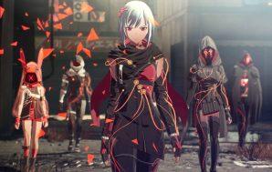 Nuevo tráiler de Scarlet Nexus con motivo del Tokyo Game…