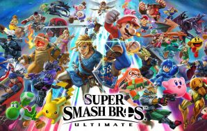 Super Smash Bros. Ultimate: Mañana a las 16:00 se presenta…