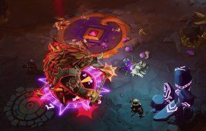 Torchlight III se lanzará el próximo mes de octubre en…