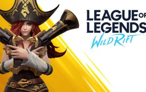 League of Legends: Wild Rift estrena su beta cerrada en…