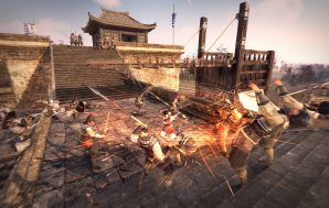 La estrategia vuelve a la saga Warriors con Dynasty Warriors…