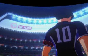 Captain Tsubasa: Rise of New Champions. Análisis PS4