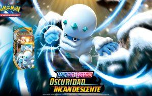 Darmanitan de Galar Baraja Temática JCC Pokémon Espada y Escudo…